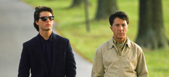 A look back at the movie Rain Man and how our views of autism have