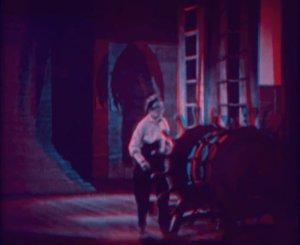 Hanging Man - Phantom of the Opera