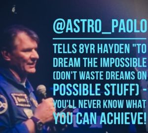Astro Paolo twitter