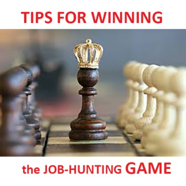 tips for employment