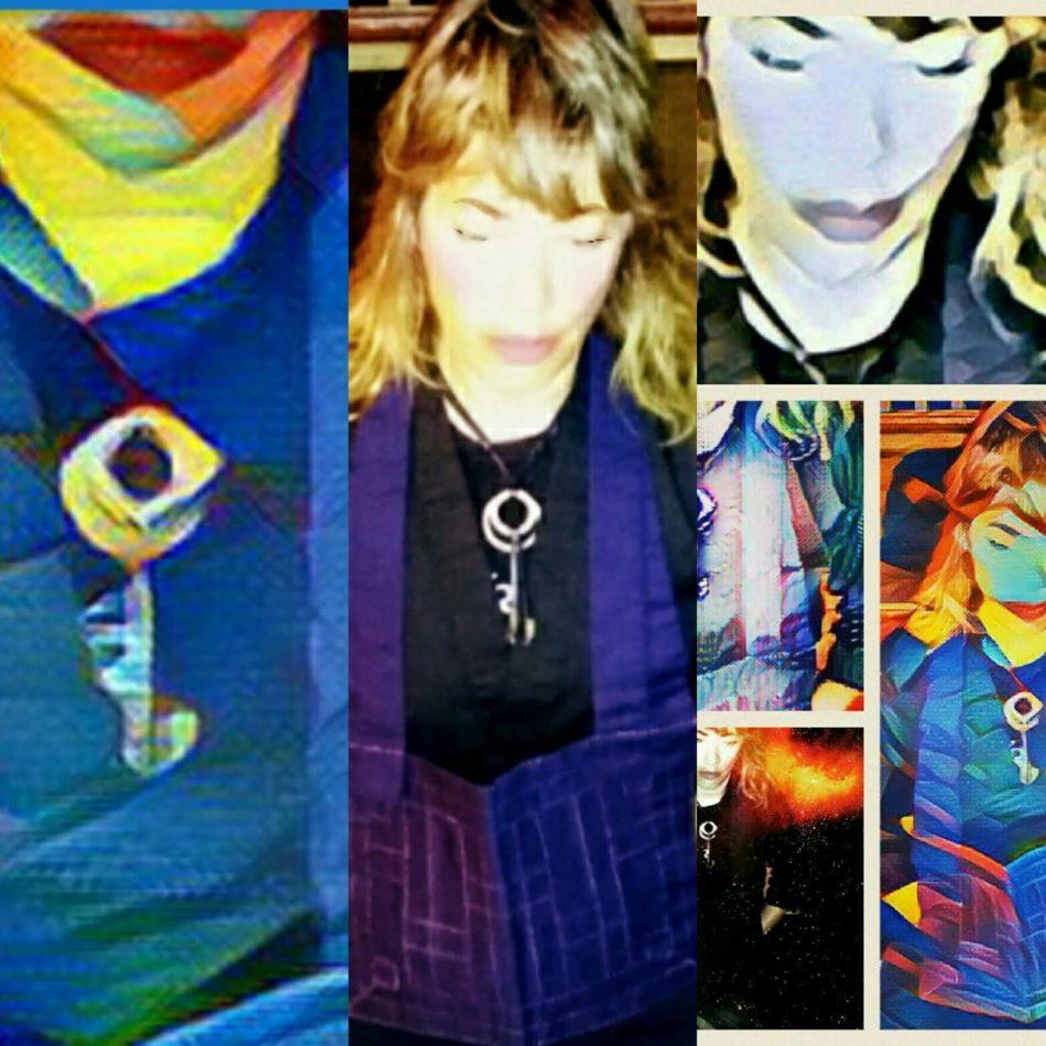 Christian Espicha collage