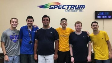 Spectrum Designs Foundation