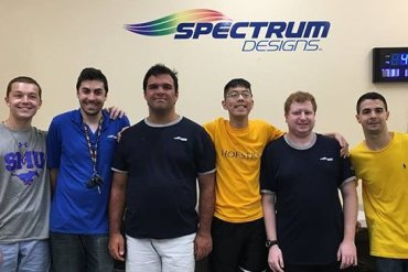 Spectrum Designs Foundation