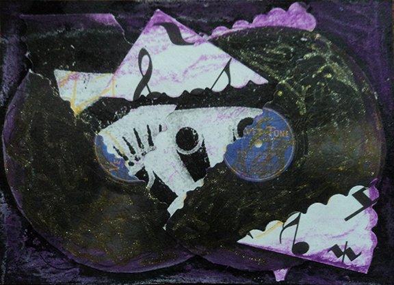 Maranda Russell Untitled #3