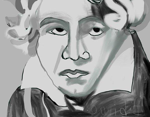 David Idell Beethoven