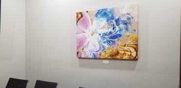 Wen of Zen art
