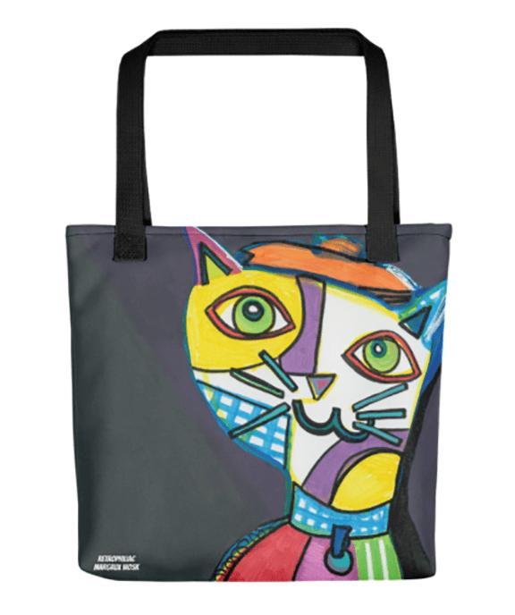 Retrophiliac Cat shopper