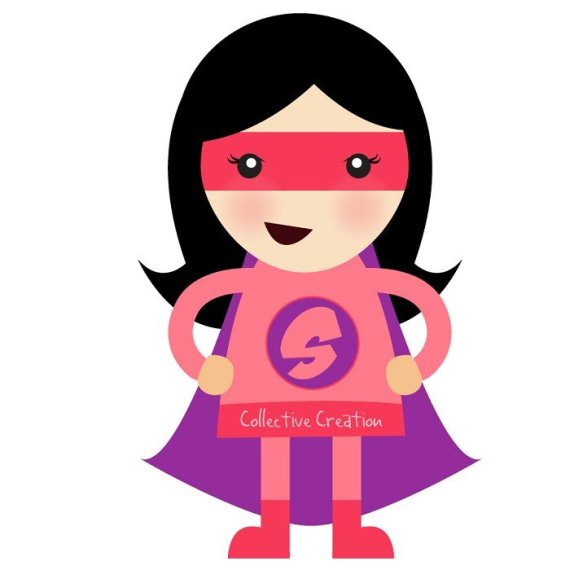 Creative Commons image Supergirl