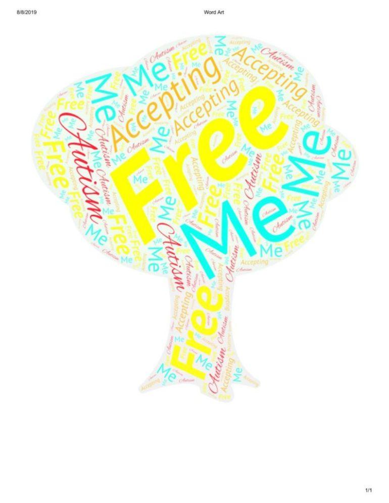 "Dana Trick ""Free Me"""