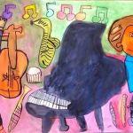 AlyssaDiCarlo Classical Music Melody