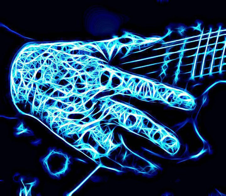 "Dylan Somberg ""Blue Jazz"""