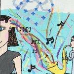 "Rachel Goodpasture ""Hearing Colorful Music"""