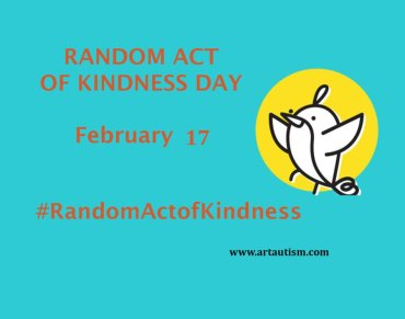 Random Act of Kindness image