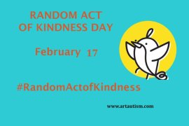 Random Act of Kindness image