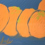 Sydney Edmond Oranges