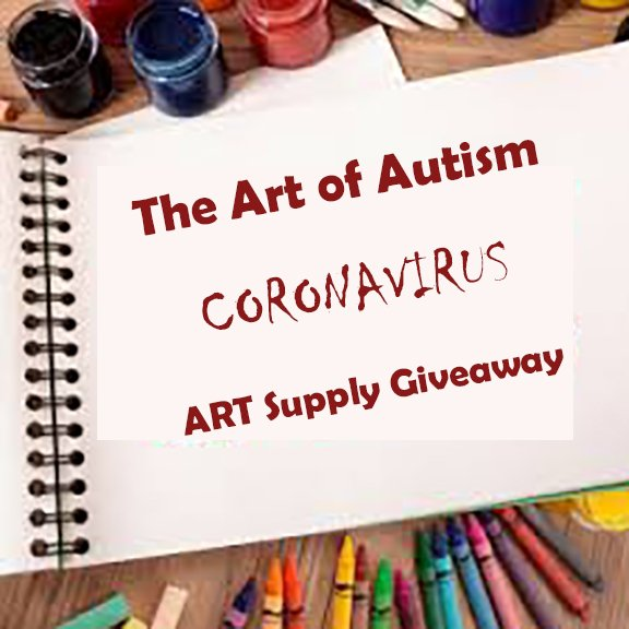 Art Supply Giveaway