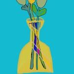 """Brandon Drucker """"Flowers"""""""