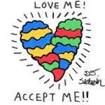DJ Svoboda Heart of Autism Acceptance