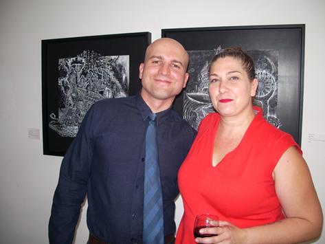 Ryan and Jenel Shaw