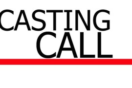 Casting Call banner