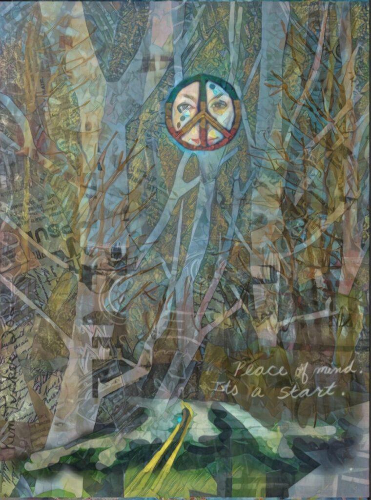 Art by Kimberly Gerry-Tucker