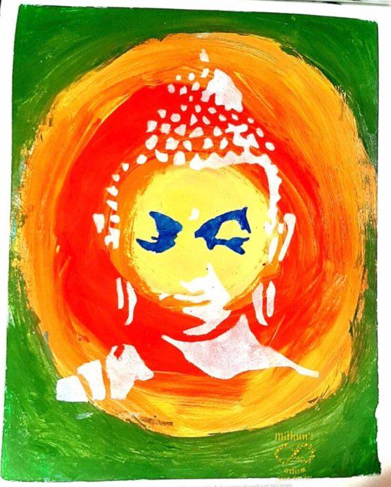 M. Mithum Art