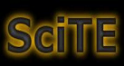 SciTE Output pane