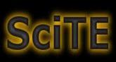 Configuring SciTE language Property files