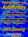 Digging Deeper Into AutoHotkey