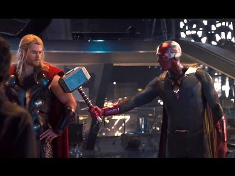 deleted-avengers-age-of-ultron-scene-shows-thor-and-vision-fighting