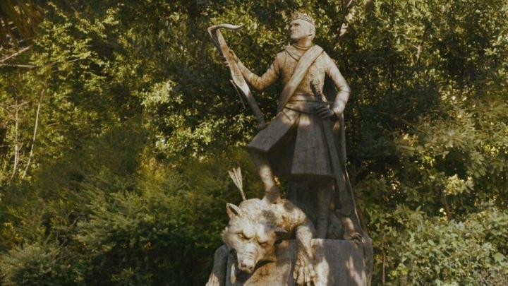 joffrey-statue