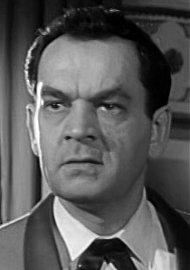 Alan Tilvern 'Espionage' (1964) 2.11