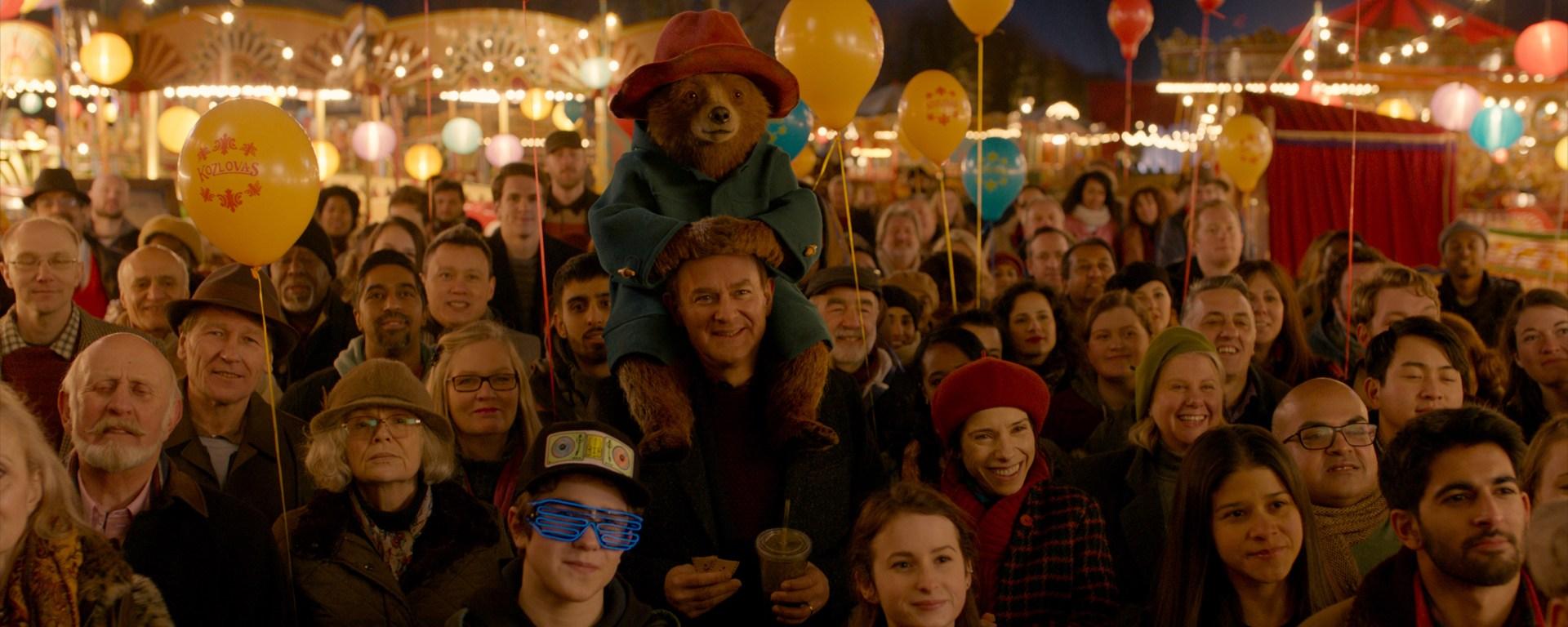 Movie Reviews Paddington 2 2017 The Avocado