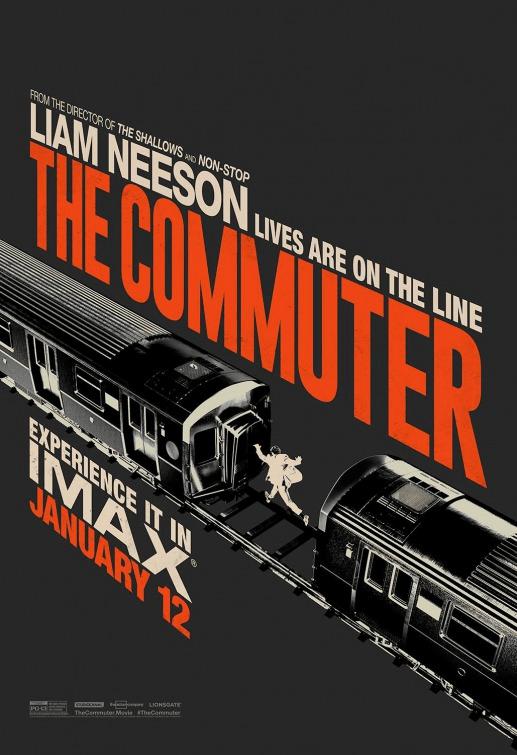 commuter 1