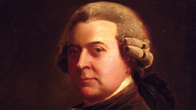 Adams head