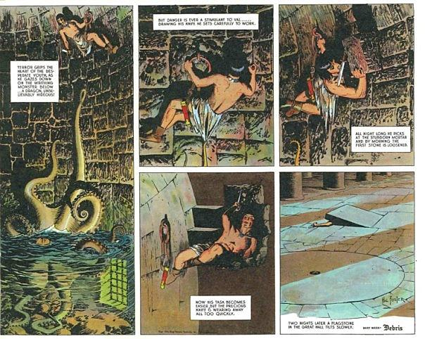 The Hal Foster Day Thread 2/6 – The Avocado