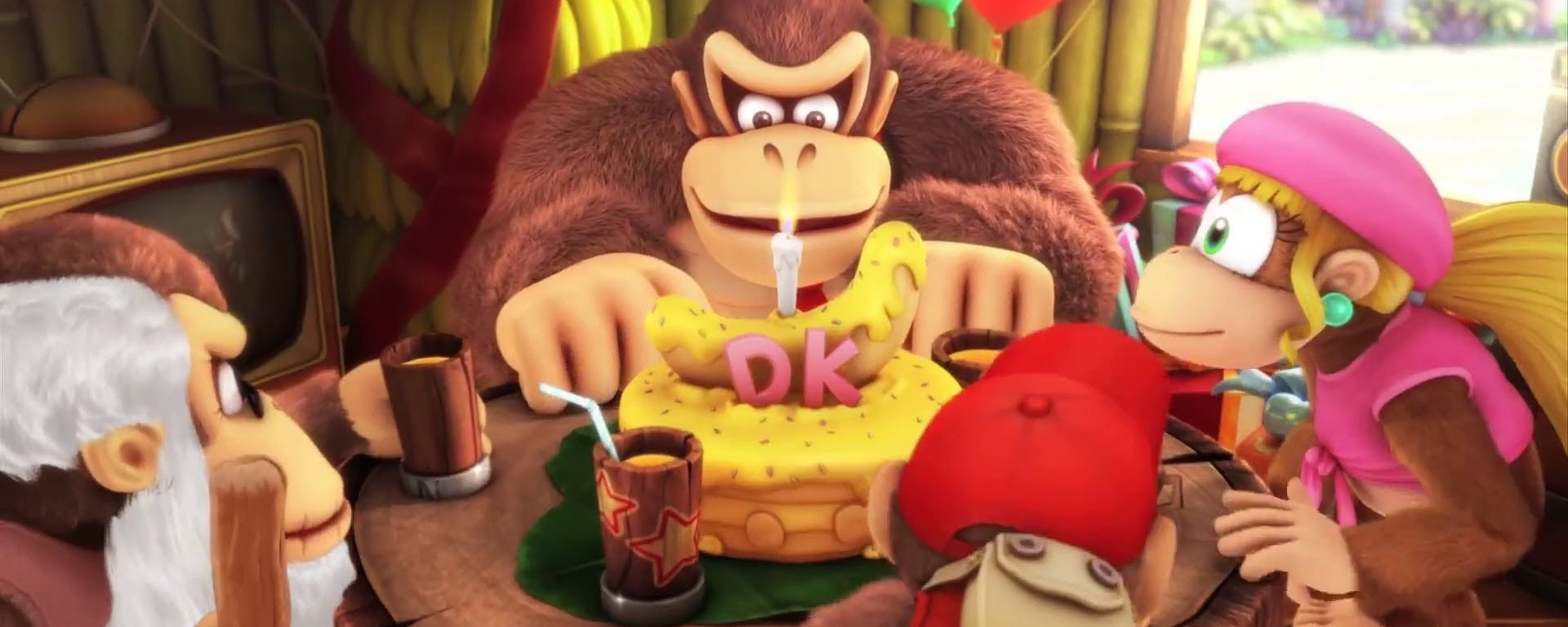 Franchise Festival  3  Donkey Kong Country – The Avocado 1244653be0f