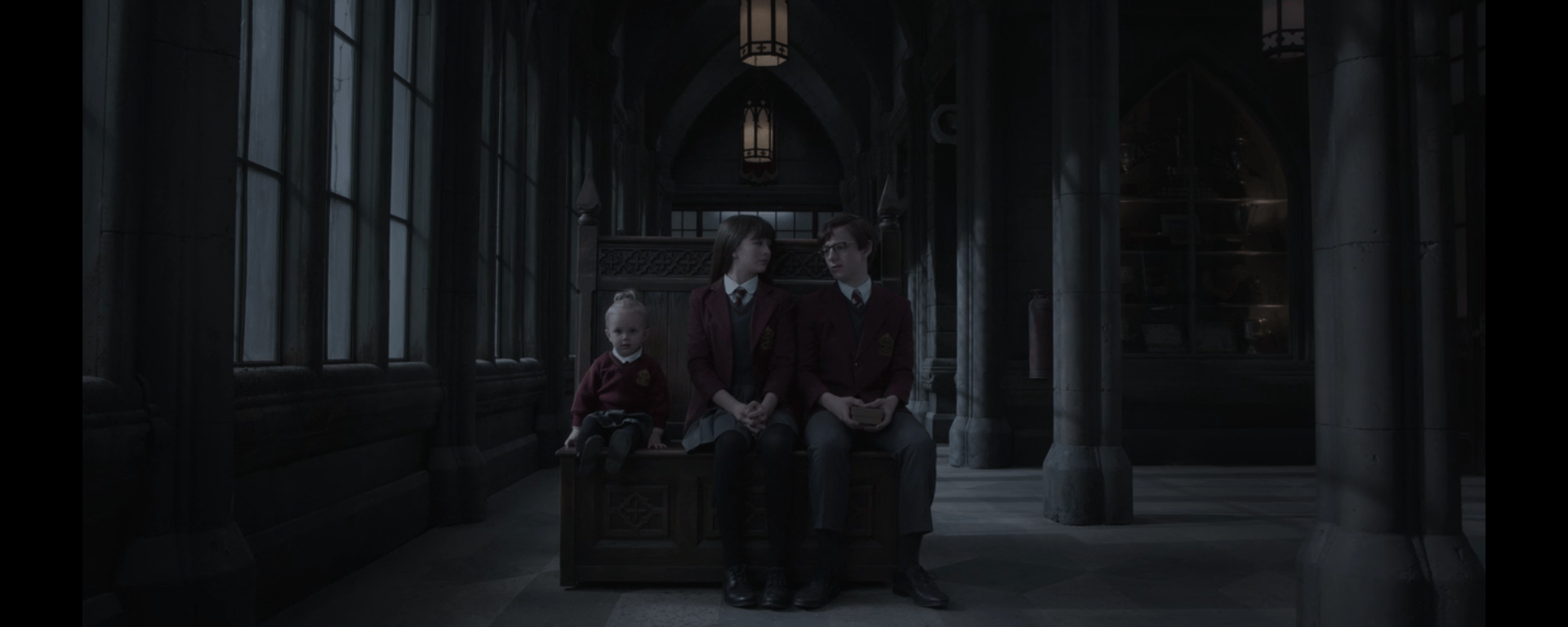 a series of unfortunate events analysis In this installment, noah cruickshank and kevin mcfarland discuss a series of  unfortunate events, the comedically dour bestselling 13-book.