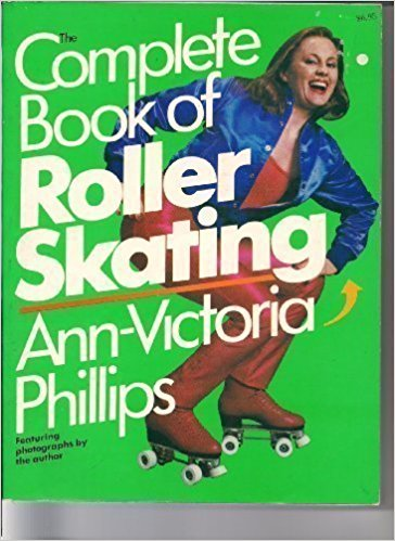 complete book of skating