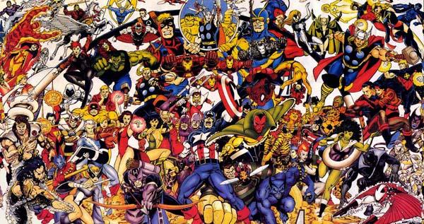 avengers-marvel-comics-team-membersroster-review