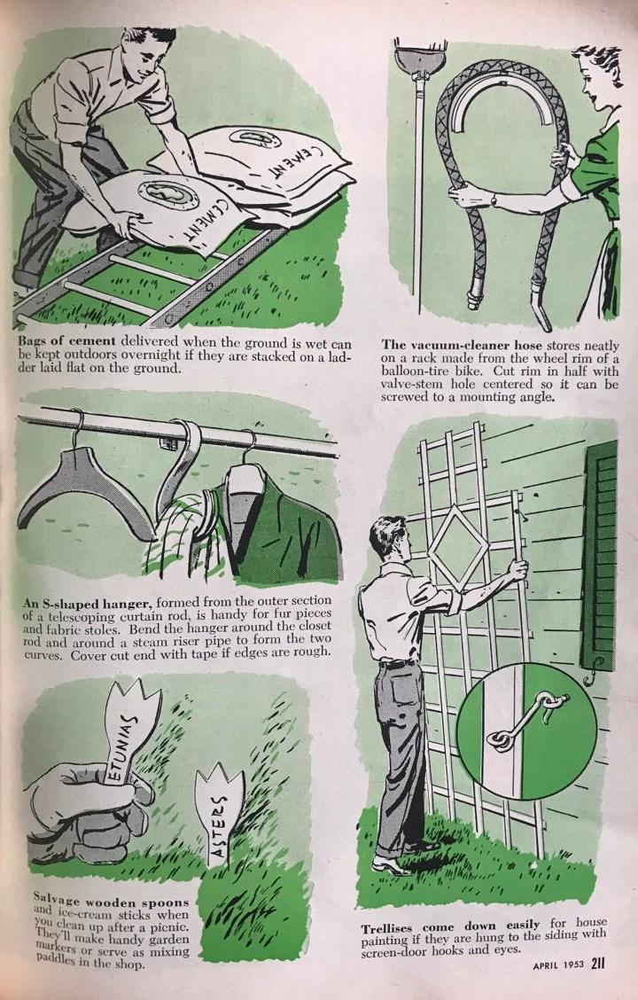 Let's Read Popular Science, April 1953! – The Avocado