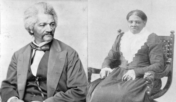 Douglass Tubman