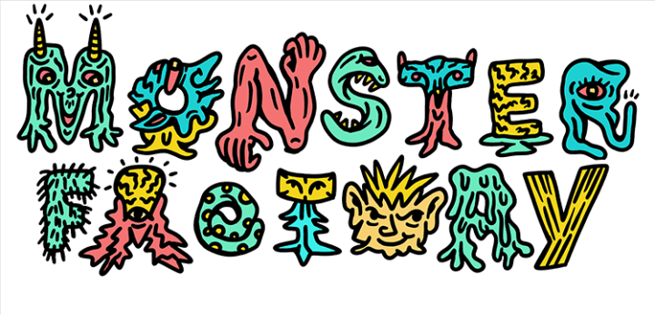 MonsterFactory
