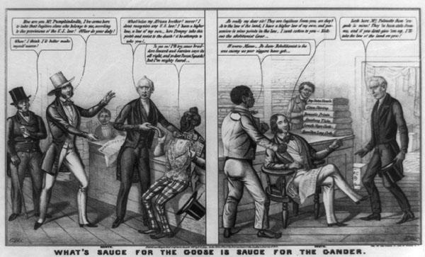 Pro-Slavery