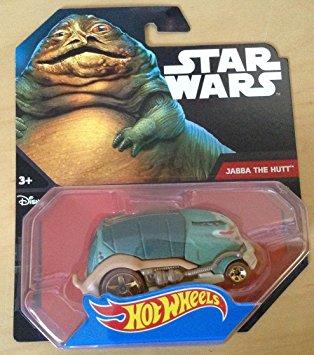 jabba car