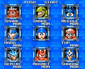mm3)stage select