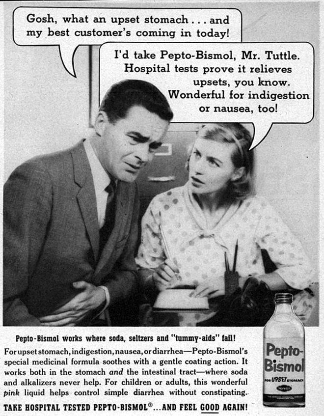 1957_Pepto_Bismol_ad.jpeg