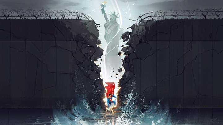 Mike McCain-Liberty and Justice.jpg