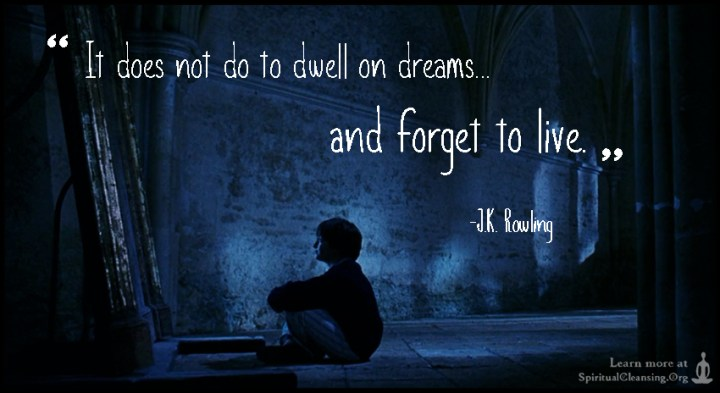 potter quote