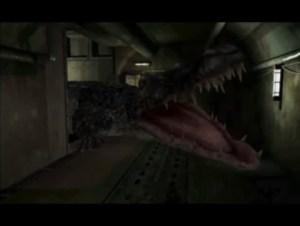 croc!
